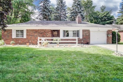 3415 Muirfield Avenue, Toledo, OH 43614 - MLS#: 6026017