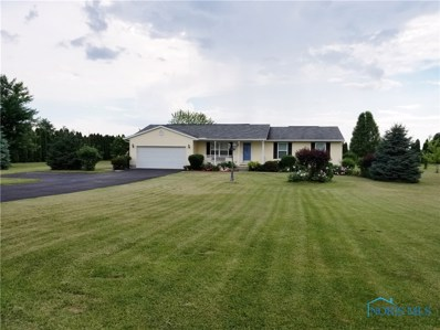 9638 S Berkey Southern Road, Waterville, OH 43566 - MLS#: 6026028