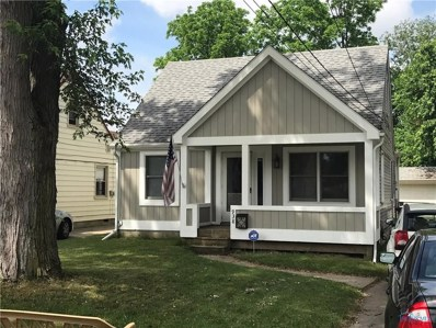 938 Fries Avenue, Toledo, OH 43609 - MLS#: 6026030