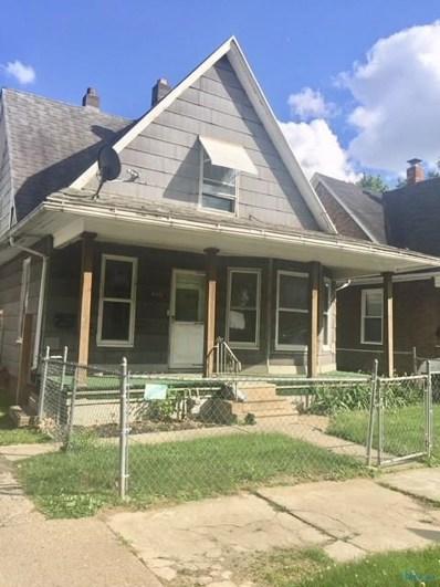 460 5th Street, Toledo, OH 43605 - MLS#: 6026035