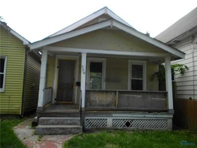 556 Plymouth Street, Toledo, OH 43605 - MLS#: 6026053