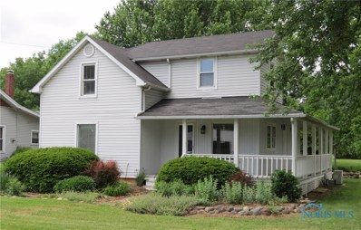 412 W River Street, Antwerp, OH 45813 - MLS#: 6026056