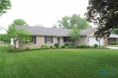 10906 Cable Avenue, Whitehouse, OH 43571 - MLS#: 6026081