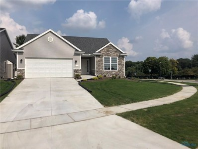 614 Meadowland Trail, Toledo, OH 43615 - MLS#: 6026093