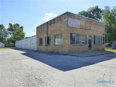 2790 Tremainsville Road, Toledo, OH 43613 - MLS#: 6026114