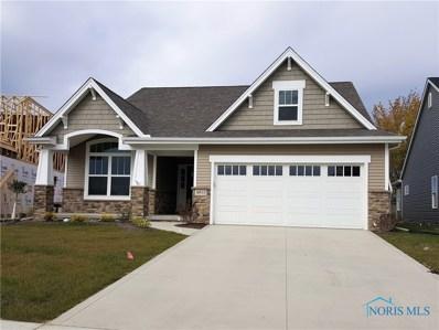 4853 Sylvan Prairie Court, Sylvania, OH 43560 - #: 6026130