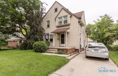737 Inwood Place, Maumee, OH 43537 - MLS#: 6026187