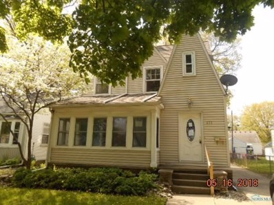 211 W Gramercy Avenue, Toledo, OH 43612 - MLS#: 6026206