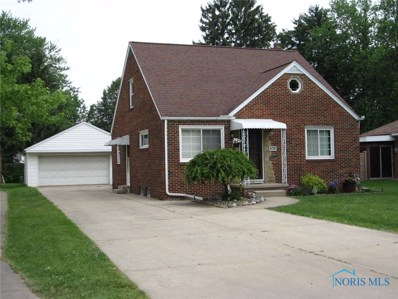 506 Eagle Point Road, Rossford, OH 43460 - MLS#: 6026232