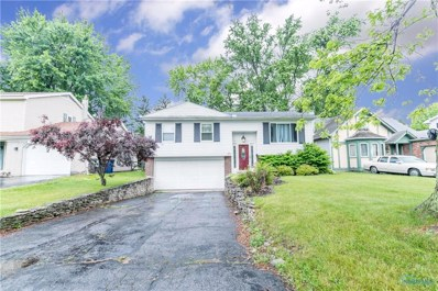 4754 Imperial Drive, Toledo, OH 43623 - MLS#: 6026275