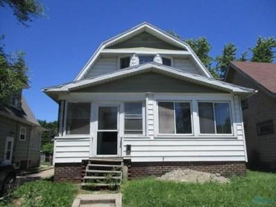 1111 Woodville Road, Toledo, OH 43605 - MLS#: 6026282