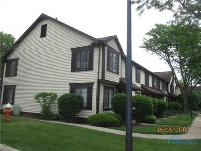 4515 W Bancroft Street UNIT 3, Toledo, OH 43615 - MLS#: 6026293