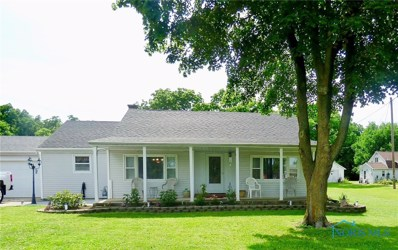 1450 N Genoa Clay Center Road, Genoa, OH 43430 - MLS#: 6026301