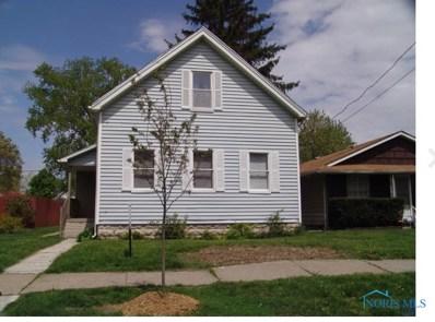 2023 Delence Street, Toledo, OH 43605 - MLS#: 6026313