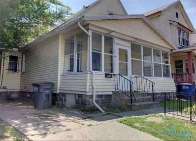 416 3rd Street, Toledo, OH 43605 - MLS#: 6026317