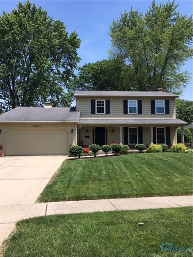 508 Highland Drive, Rossford, OH 43460 - MLS#: 6026347