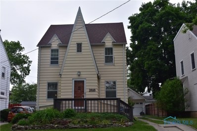 2816 Castleton Avenue, Toledo, OH 43613 - MLS#: 6026390
