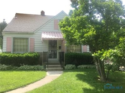 1715 Heatherdowns Boulevard, Toledo, OH 43614 - MLS#: 6026409