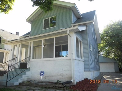 4040 Caroline Avenue, Toledo, OH 43612 - MLS#: 6026454