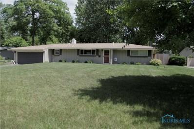 2930 W Lincolnshire Boulevard, Toledo, OH 43606 - MLS#: 6026528