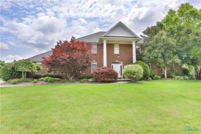 1319 Brookwoode Road, Perrysburg, OH 43551 - MLS#: 6026545