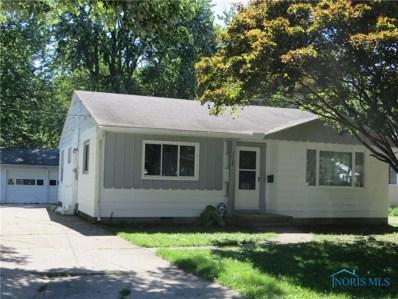 5748 Home Lane, Toledo, OH 43623 - MLS#: 6026552