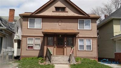 1311 Mason Street, Toledo, OH 43605 - MLS#: 6026554