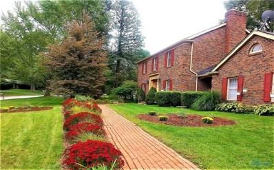 1442 Creekwood Lane, Toledo, OH 43614 - MLS#: 6026583
