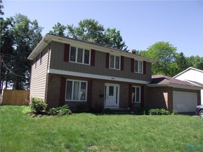 6945 Williamsburg Drive, Sylvania, OH 43560 - MLS#: 6026586