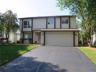 506 Centerfield Drive, Maumee, OH 43537 - MLS#: 6026601