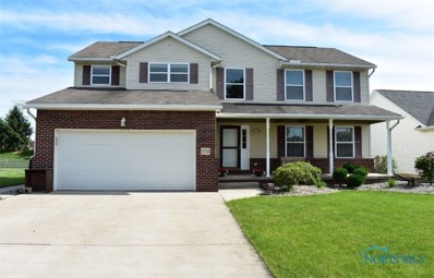 3728 Lily Drive, Oregon, OH 43616 - MLS#: 6026632