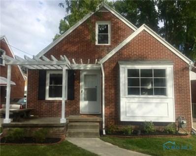 4546 Devonshire Road, Toledo, OH 43614 - MLS#: 6026639