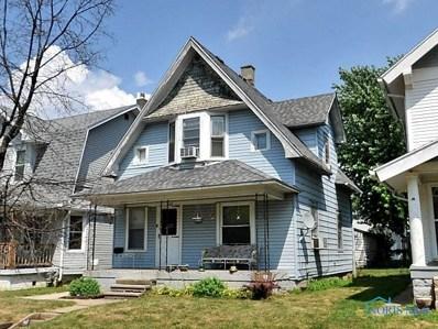 529 Nicholas Street, Toledo, OH 43609 - MLS#: 6026658