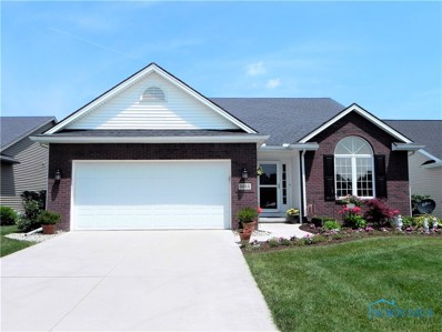 9654 Belmont Circle, Whitehouse, OH 43571 - MLS#: 6026661
