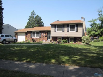 6221 Holliday Drive, Toledo, OH 43611 - MLS#: 6026697
