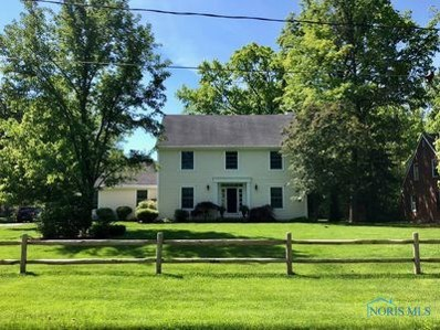 81 Back Bay Road, Bowling Green, OH 43402 - MLS#: 6026741