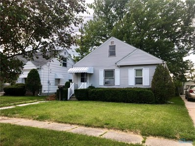 122 W Crawford Avenue, Toledo, OH 43612 - MLS#: 6026759