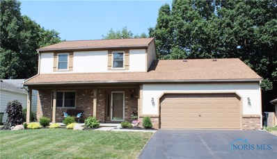 1265 Westfield Drive, Maumee, OH 43537 - MLS#: 6026771
