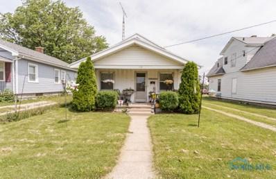 118 W Perry Street, Walbridge, OH 43465 - MLS#: 6026777