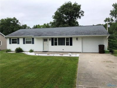 1701 Crestwood Drive, Defiance, OH 43512 - MLS#: 6026792