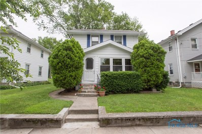 333 Buttonwood Avenue, Bowling Green, OH 43402 - MLS#: 6026801