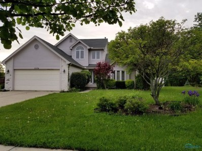 5536 Forest Green, Toledo, OH 43615 - MLS#: 6026802