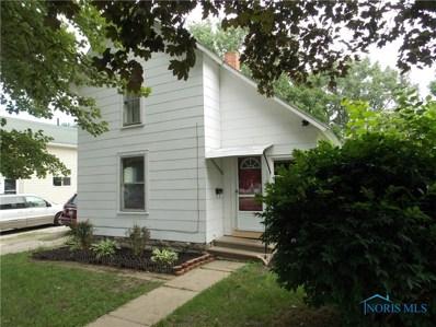 319 Tiffin Street, Fremont, OH 43420 - MLS#: 6026823