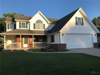 1334 Winghaven Road, Maumee, OH 43537 - MLS#: 6026827