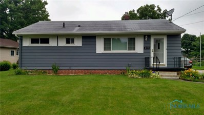 610 Marilyn Drive, Rossford, OH 43460 - MLS#: 6026842