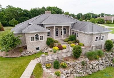 3352 Riverwood Court, Perrysburg, OH 43551 - MLS#: 6026920