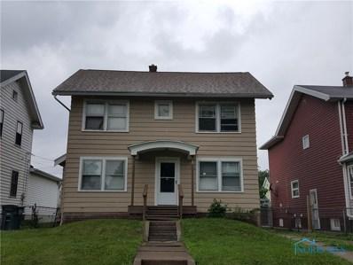 862 Brighton Avenue, Toledo, OH 43609 - MLS#: 6026945