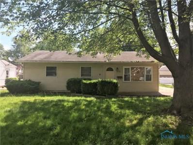 5716 Steffens Avenue, Toledo, OH 43623 - MLS#: 6026973