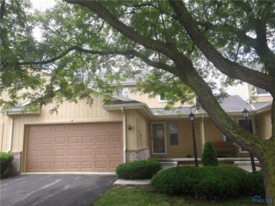 19 Homestead Place, Maumee, OH 43537 - MLS#: 6026978