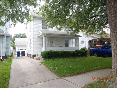 1628 Milroy Avenue, Toledo, OH 43605 - MLS#: 6026980